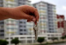 170 thousand 408 houses were sold in August: TurkStat 3