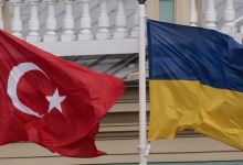 Photo of Turkish, Ukrainian business people eye free trade deal