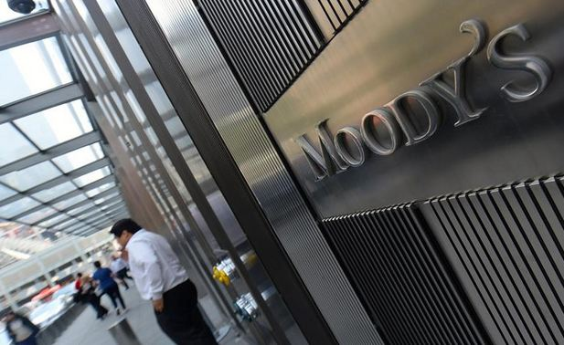 Moody's upgrades oil, gas sector outlook to 'stable' 1