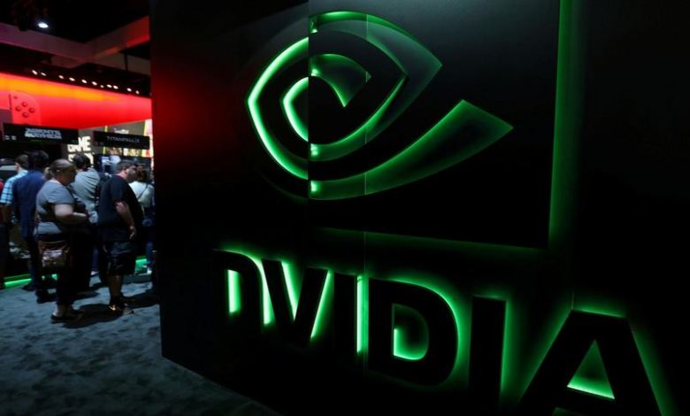 Nvidia nears deal to buy chip designer Arm for more than $40 billion 1