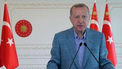 Photo of Turkey overcoming pandemic's economic effects: Erdogan