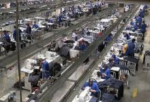 Germany, UK, Spain absorb half of Turkey's textile exports 2