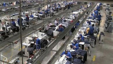 Germany, UK, Spain absorb half of Turkey's textile exports 7