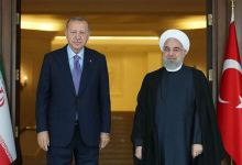 Turkey, Iran to hold high-level cooperation meeting 10