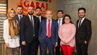 Photo of New start-up graduate period of Albaraka Garaj have been announced
