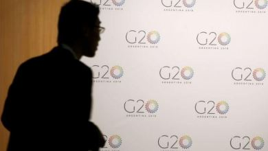 G20 pledges to do 'whatever it takes' to support global economy 8
