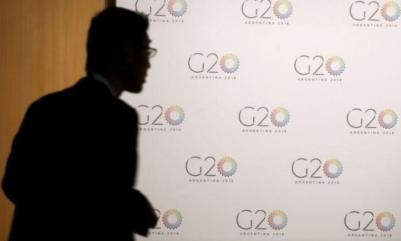 G20 pledges to do 'whatever it takes' to support global economy 1
