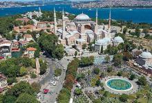 Over 1.5M visit Istanbul's Hagia Sophia Grand Mosque 3
