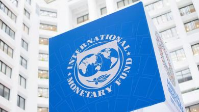 In new forecast, IMF sees world economy shrinking 4.4% 26