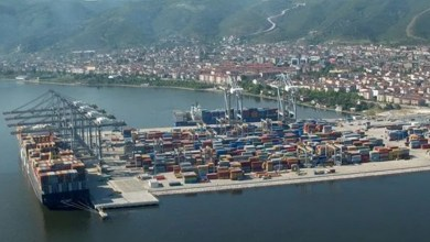 Monthly exports of Kocaeli exceeded $ 1 billion once more 25
