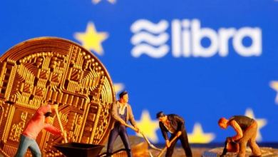 Global watchdogs agree rules for stablecoins like Facebook's Libra 9
