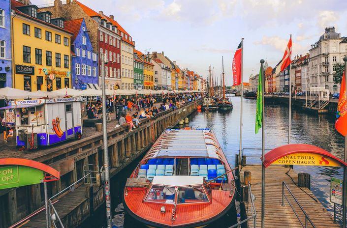 Turkey, Denmark aim to boost trade to $5B 1