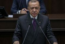 Turkish president: New gas reserves found in Black Sea 2