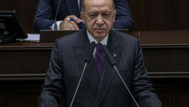 Turkish president: New gas reserves found in Black Sea 23