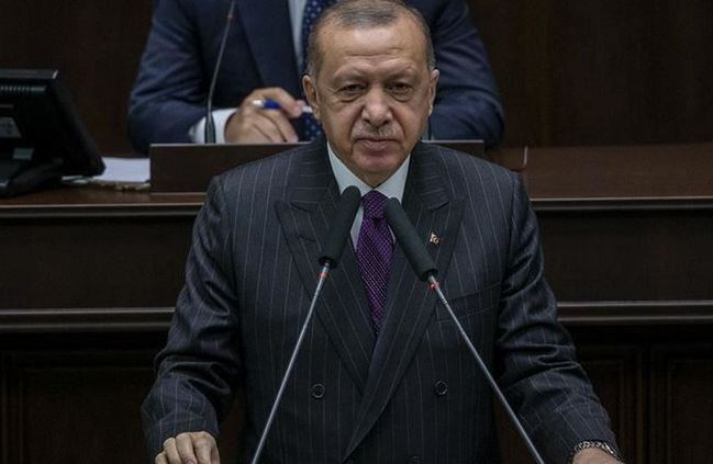 Turkish president: New gas reserves found in Black Sea 1