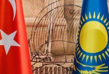 Turkey, Kazakhstan ink deal on space sector cooperation 3