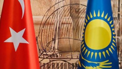 Turkey, Kazakhstan ink deal on space sector cooperation 23