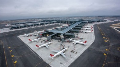 Photo of Turkish Airlines announced the flight plan for November