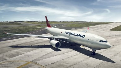 Photo of Turkish Cargo adds 6 points to the international flight network