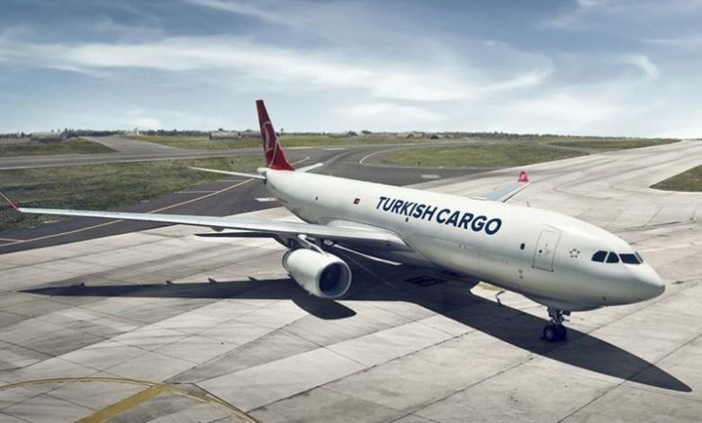 Turkish Cargo adds 6 points to the international flight network 1