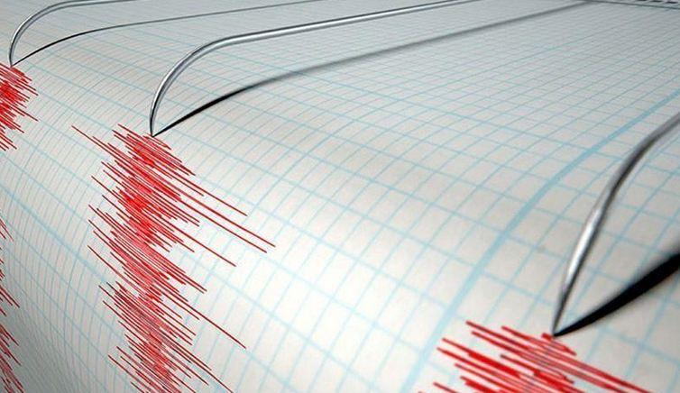 5 earthquakes shake Aegean Sea off Turkey's Mugla coast 1