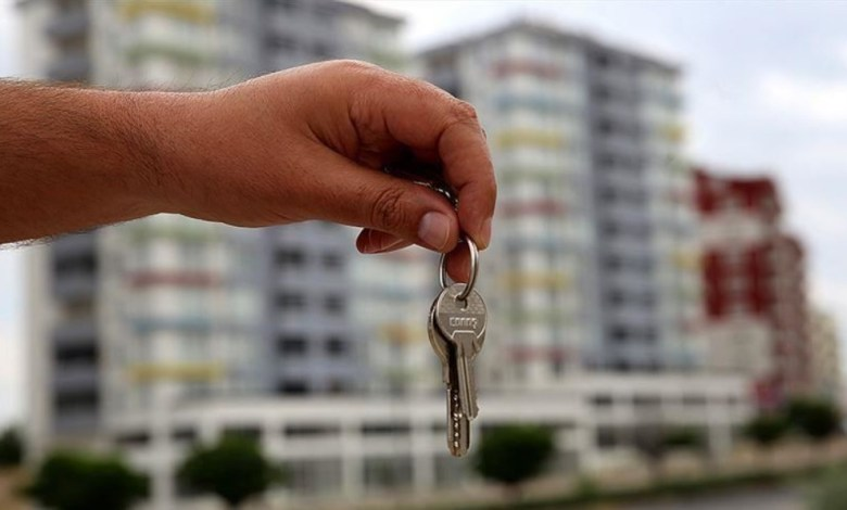 The year-end target for housing sales number is 1.4 million: Akkus Group 1