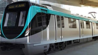 Mecidiyekoy-Mahmutbey metro line will be opened on October 28 9