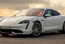 Photo of Taycan, the first all-electric sports car of Porsche will be launched in Turkey