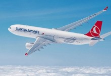 Turkish Airlines ranked 2nd in Europe in terms of daily flights 10