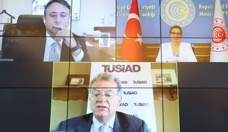 Turkey has resources for new global value chains 1