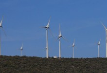 Turkey ranked 5th in the manufacture of wind turbine equipment in Europe 11