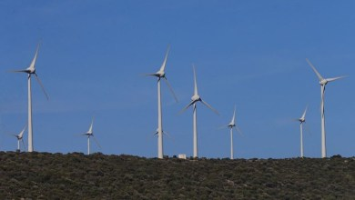 Photo of Turkey ranked 5th in the manufacture of wind turbine equipment in Europe
