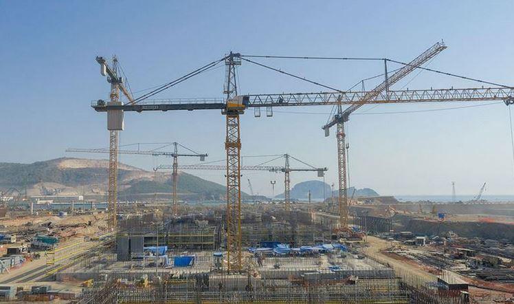 Turkey grants Akkuyu's 3rd unit construction license 1