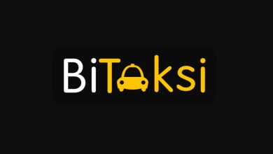 BiTaksi is now available at AppGallery 9