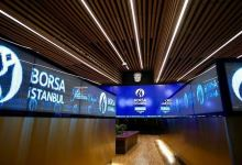Turkey's Borsa Istanbul breaks record at weekly close, gold & currency updates 10