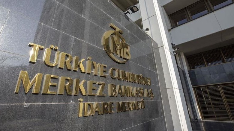 Turkey Central Bank announced its year-end exchange rate (USD / TL) forecast 1