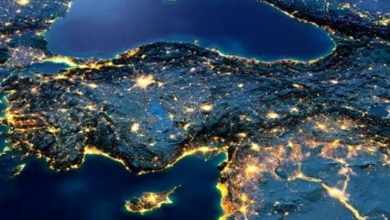 Populations of Turkish provinces increase rapidly 27