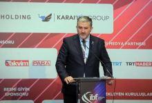 IBF kicks off in Istanbul with focus on coronavirus 12