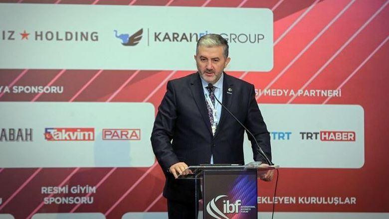 IBF kicks off in Istanbul with focus on coronavirus 1