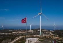 Wind turbine equipment will be produced in Izmir Kinik Industrial Zone 2