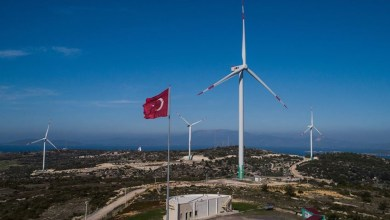 Photo of Wind turbine equipment will be produced in Izmir Kinik Industrial Zone