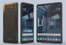 LG Rollable looks LIGHT YEARS ahead of Samsung Galaxy Z Fold 2 thanks to OLED TV tech 2