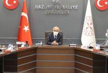 Turkey: New finance minister vows market-friendly transformation 11