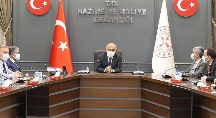 Turkey: New finance minister vows market-friendly transformation 1
