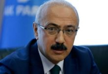 Turkey appoints Lutfi Elvan as new finance minister 11