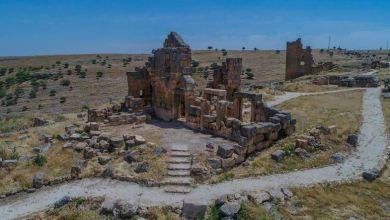 Mesopotamia's golden trio to shine with tourism routes 22