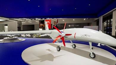 Turkey's defense fair to start next week virtually 8
