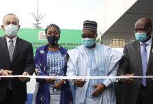 Photo of Sierra Leone opens its first embassy in Turkey