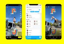 Photo of Snap is launching a competitor to TikTok and Instagram Reels