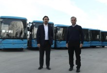 Photo of Temsa made the first export of MD9 electriCITY, its electric city bus, to Sweden